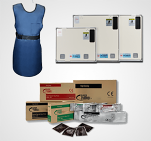 Accessories and Consumables