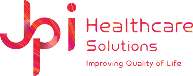 JPI Healthcare Solutions Logo