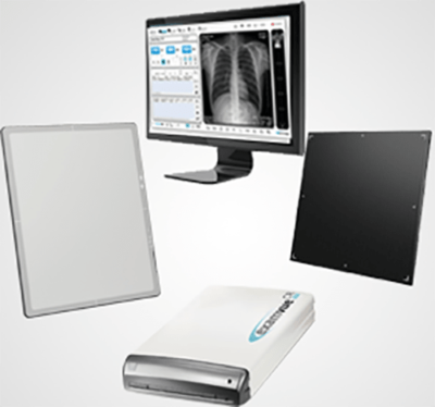 Digital Radiography Systems