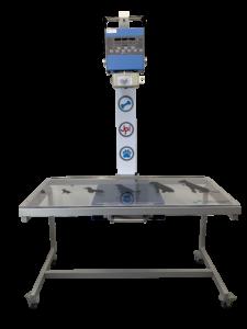 , DirectVet 110V DR System