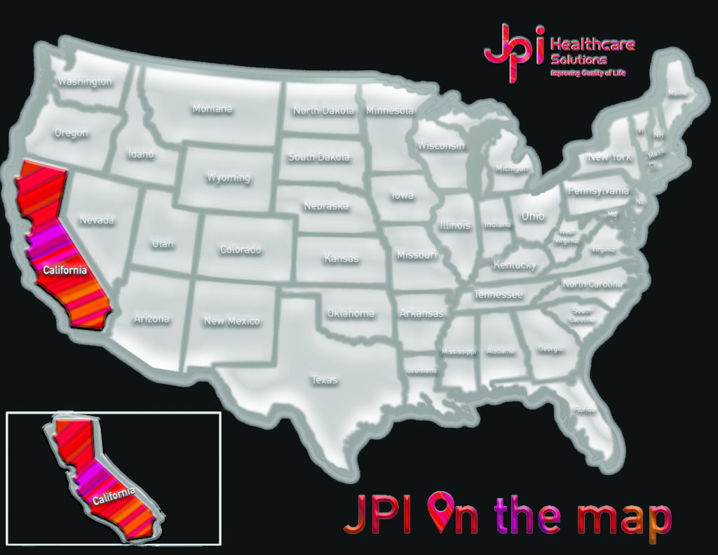 , JPI Healthcare Solutions Installs New Digital X-Ray System at California Clinic