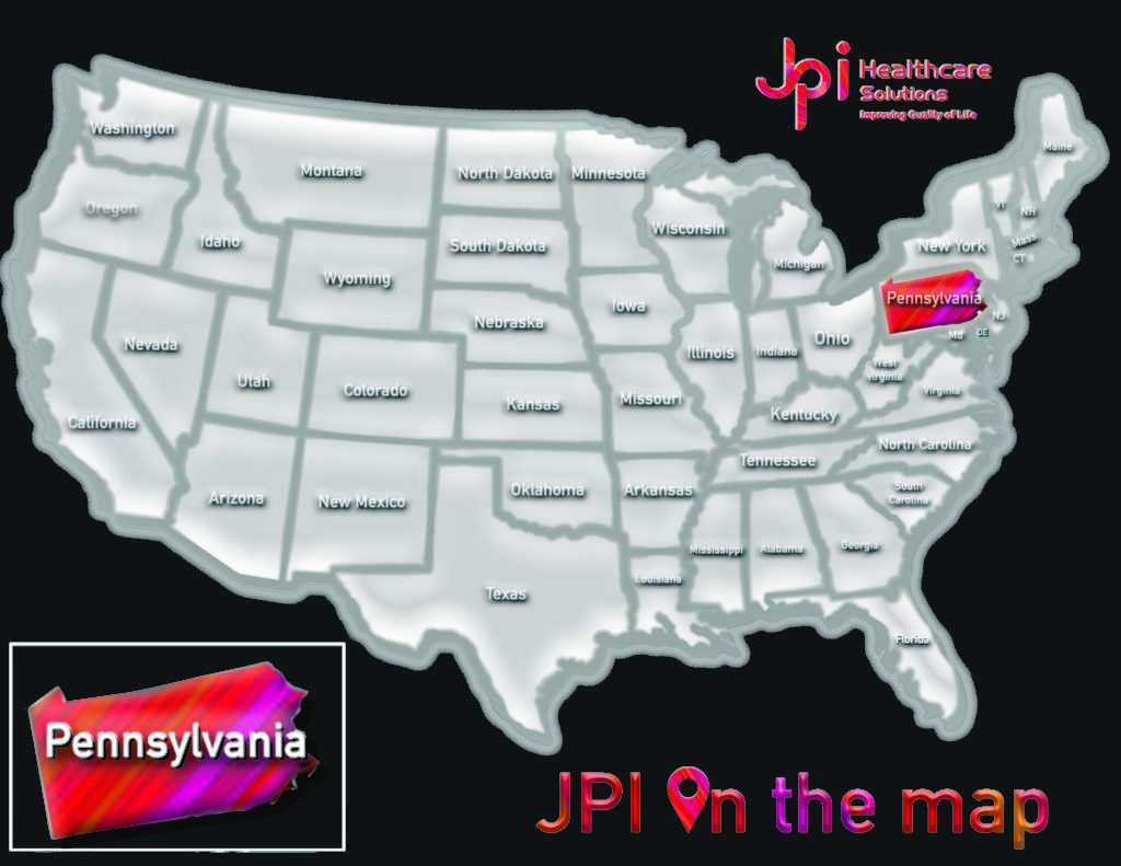 , JPI Healthcare Solutions Installs Digital X-Ray System in Pennsylvania