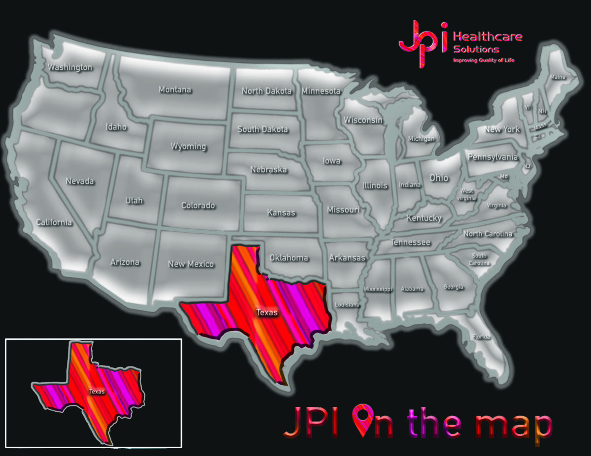 , JPI Healthcare Solutions Announces Medical Installation in Texas