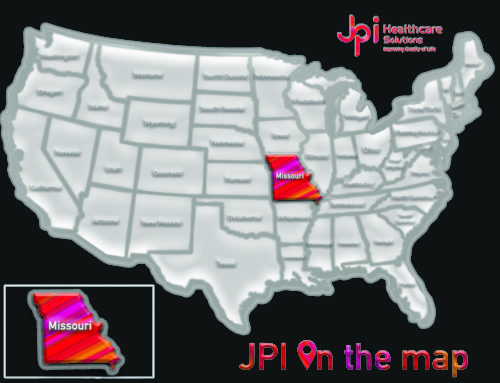 JPI Healthcare Solutions Implements New Digital X-Ray System in Missouri
