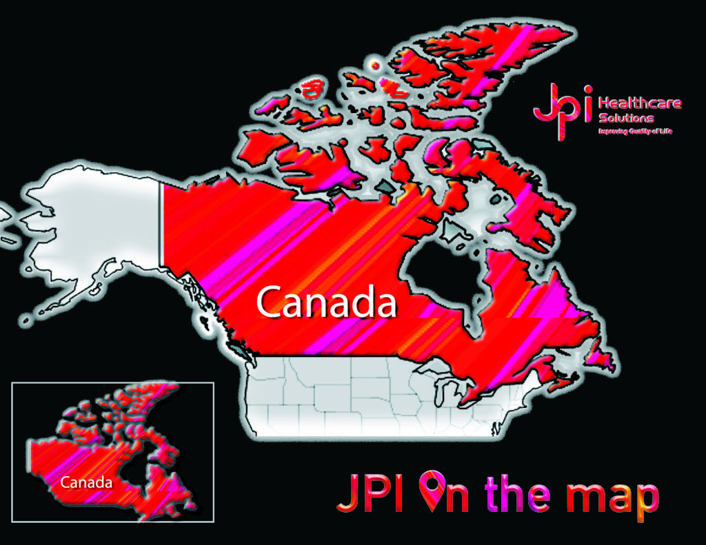 , JPI Healthcare Solutions Implements Digital X-Ray System in Ontario