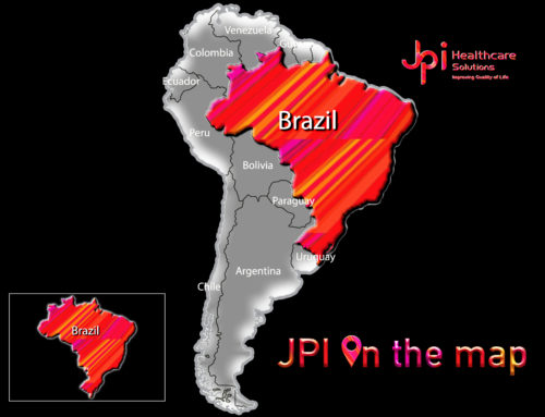 JPI Healthcare Solutions Adds New Customer in Brazil
