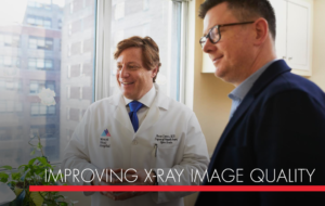 , Improving X-Ray Image Quality