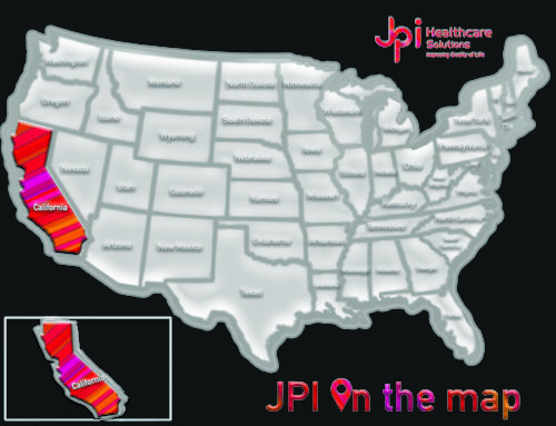 JPI Healthcare Solutions Announces New Veterinary Install in California