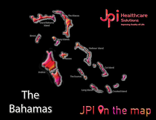 JPI Strategic Partner Completes Veterinary Installation in The Bahamas