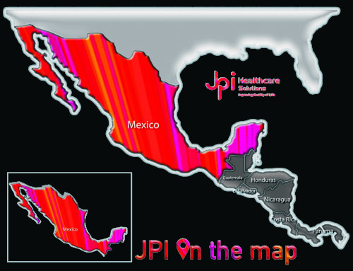 JPI Healthcare Solutions Announces Large Deal in Mexico