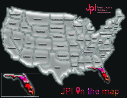JPI Healthcare Solutions Completes Medical Installation in Florida